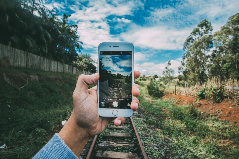 5 Tips om je telefoon te beschermen op reis