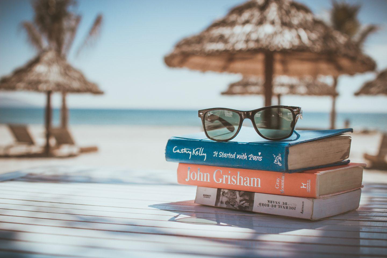 Boek versus E-book: welke is handiger op reis?